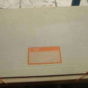 Φάκελλος μεγάλος, σετ ακρυλικών και κανσόν EA84A4F600TN
