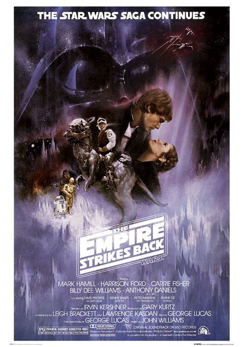 0DE80A89B0 Star Wars: The Original Trilogy   Science Fiction Film Review