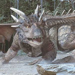 Sense of Wonder: Cinema's Scaliest Dragons