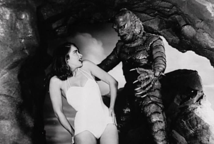 2012 Halloween Screening: The Creature from the Black Lagoon in Digital 3-D