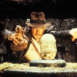 Indiana Jones and the Temple of Doom at Fairfax Cinemas