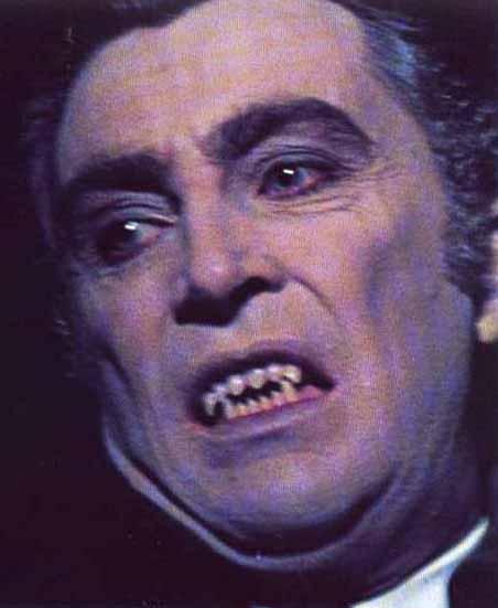 Robert Quarry as Count Yorga