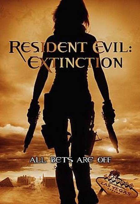 29BDEC434F Resident Evil: Extinction (2007): Film Review