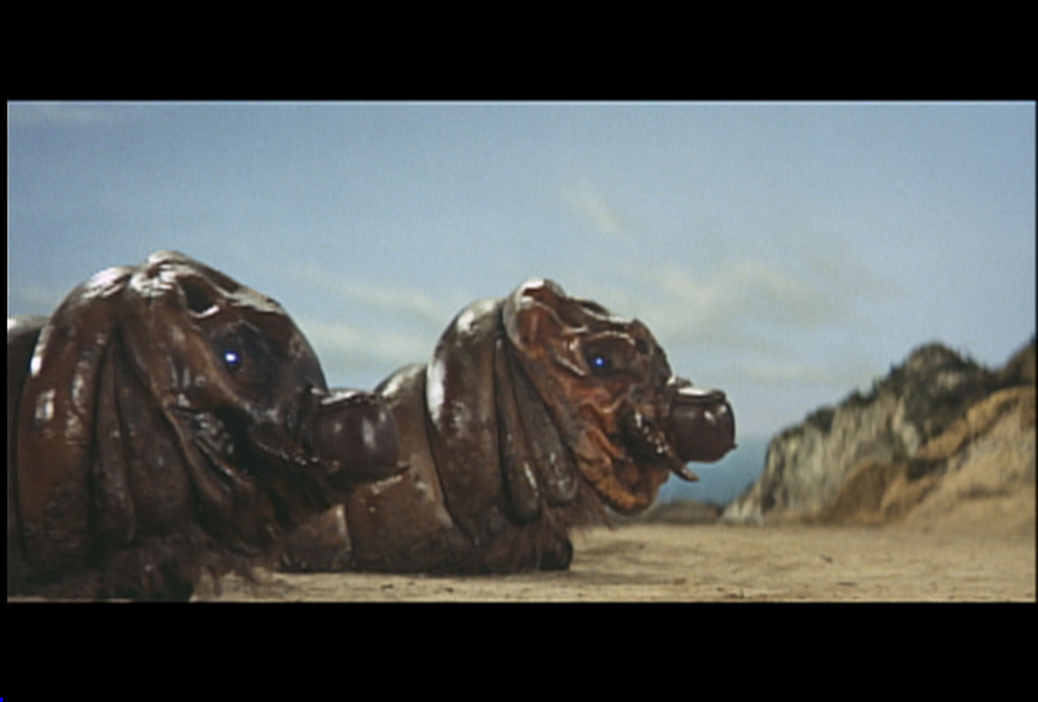 2A0DEFBA3F Mothra vs. Godzilla (1964)   Film & DVD Review
