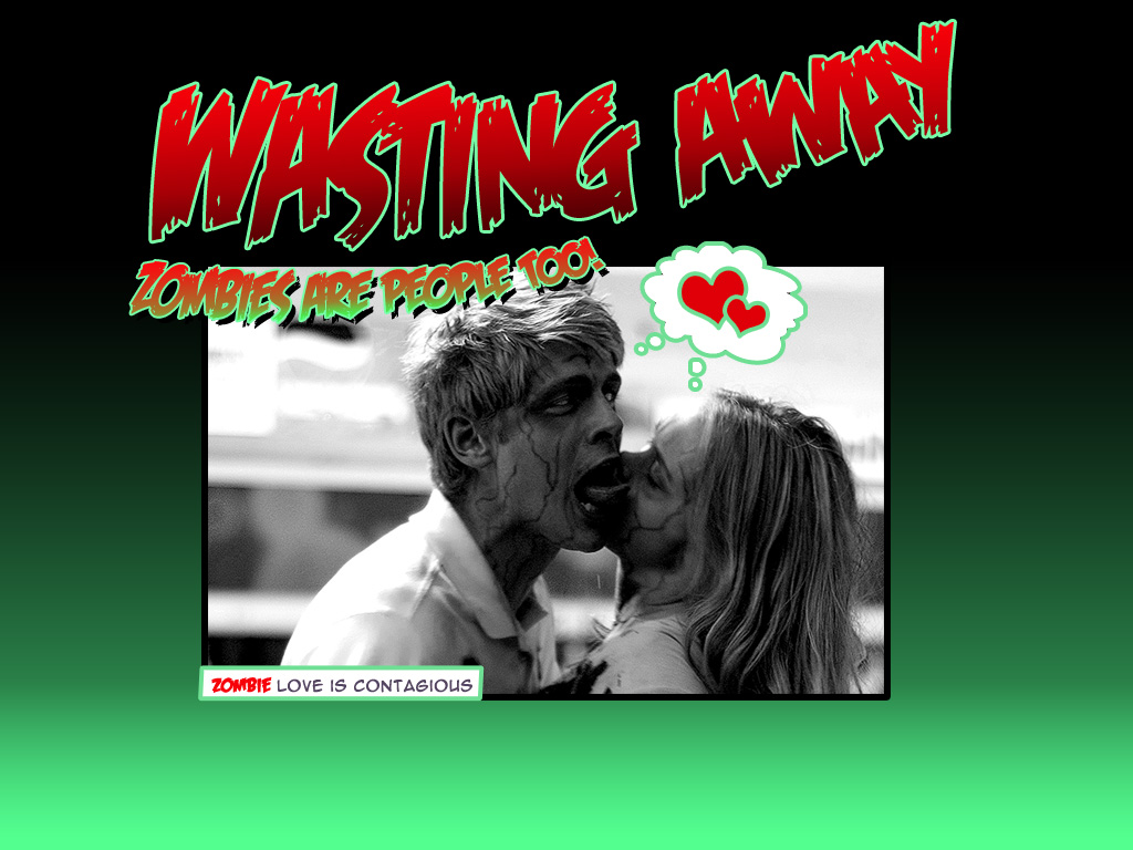 Wasting Away - Horror Film Review