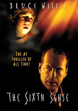 2C660C65F3 The Sixth Sense (1999)   Film & DVD Review