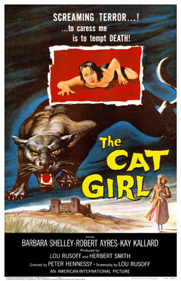 Cat Girl (1957) – A Retrospective Review