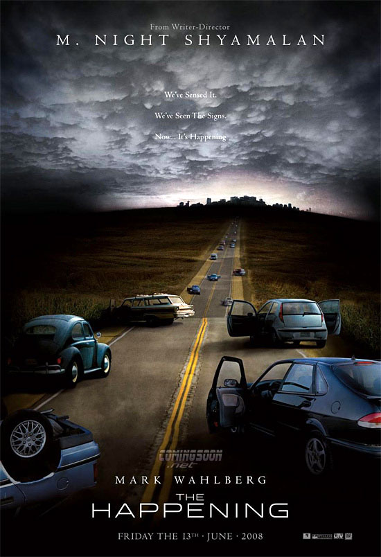 3CEDD952B8 The Happening (2008)   Horror Film Review
