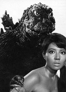 3EDAC8F87C Godzilla vs the Sea Monster (1966)   Kaiju Film Review