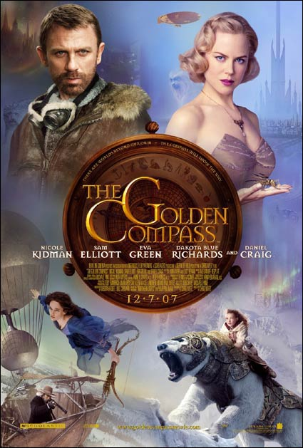 41F4CE684B The Golden Compass   Fantasy Film Review