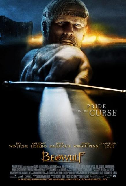 beowulf movie summary