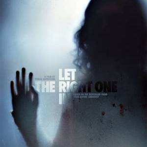 Let the Right One In - Best Horror Film of 2008