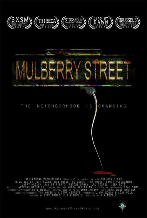 6A2F45D3C1 Mulberry Street (2007)   After Dark Horrorfest Review