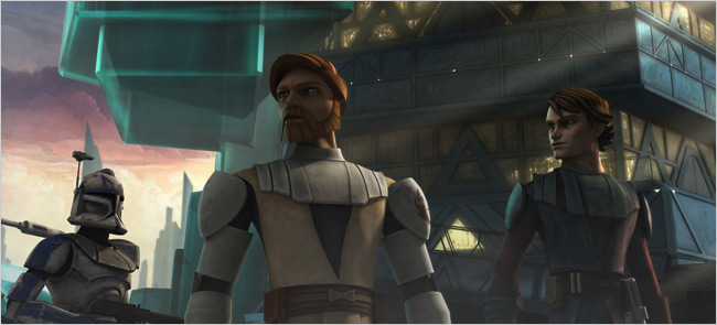 7906A11F65 Star Wars   The Clone Wars (2008)