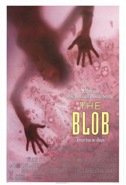 7A17B5E658 The Blob (1988)   A Retrospective