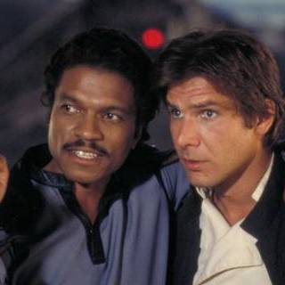 Los Angeles Comic Book & Sci-Fi Convention: Billy Dee Williams