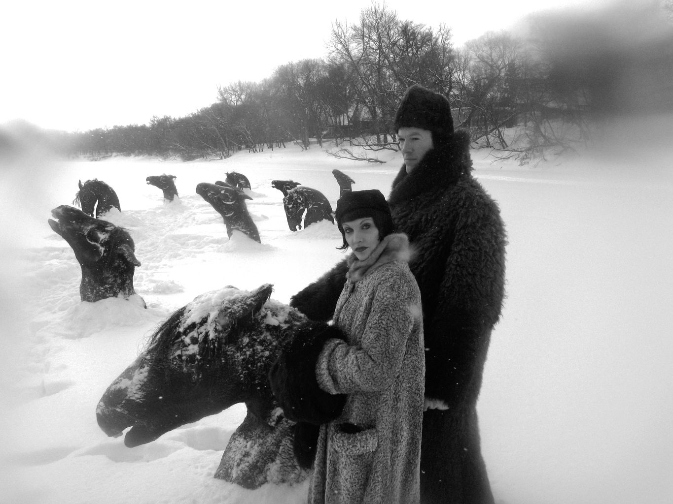 ACB9C523F7 Guy Maddin Makes MY WINNIPEG Everyones Winnipeg