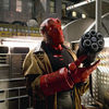 Ron Perlman nominated for Best Actor in Hellboy 2