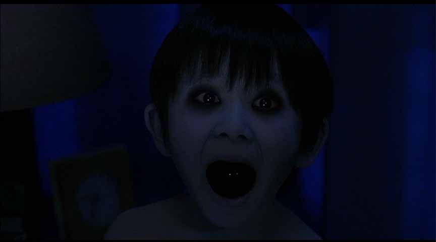 BFD418B184 Scaredy Cats: The Grudge (2004)