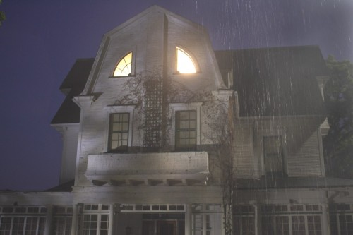 dutch horror house