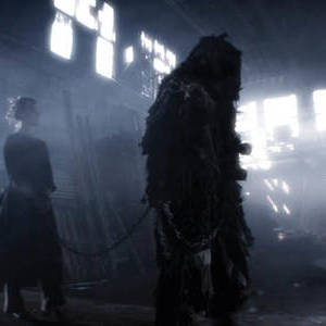 Ink, Ghost Writer, Dr. Parnassus: Overlooked & Underrated Films on the Cinefantastique Horror, Fantasy & Science Fiction Podcast V1:E5