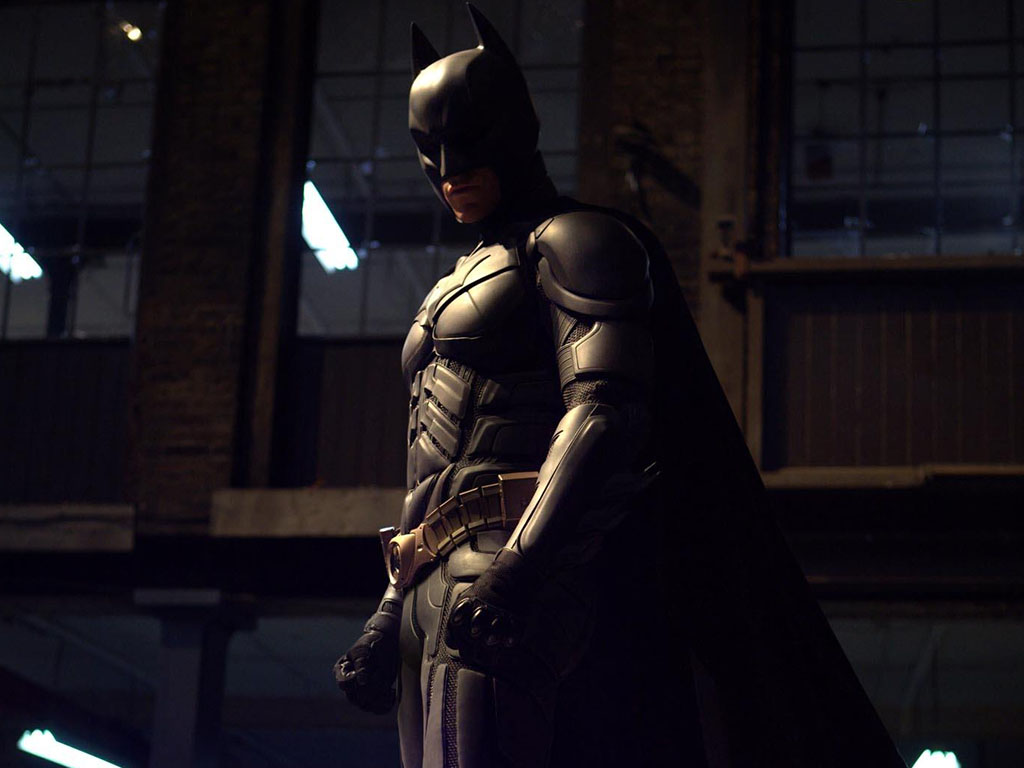 The Dark Knight dominated 2008s ticket sales.
