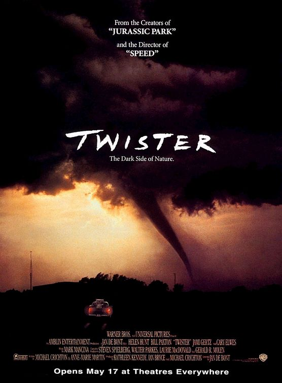 D030074527 Twister (1996)   Film Review