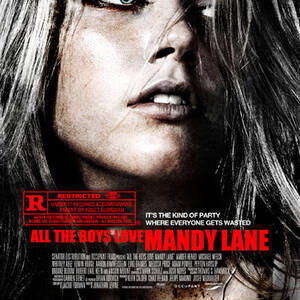 All the Boys Love Mandy Lane - Horror Film Review