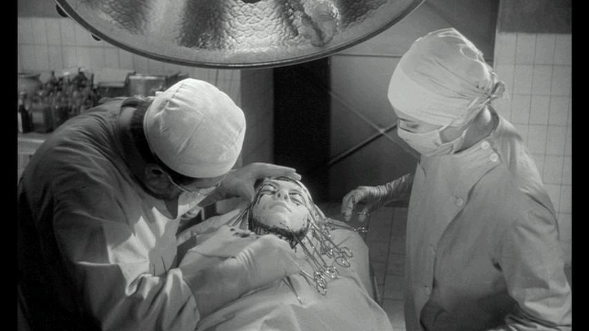 D97AB27FCB Eyes without a Face (1960)   50th Anniversary Retrospective