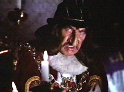 Supernal Dreams: Vincent Price Day - October 25, 2010