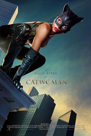 DEB9A06033 Catwoman (2004)   DVD Review