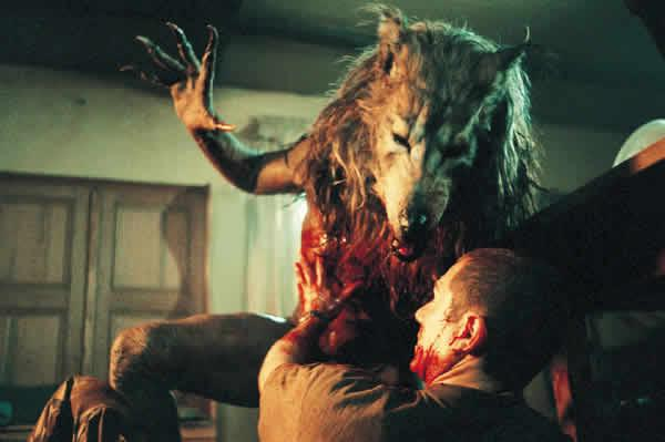 Werewolves and soldiers mix it up in Neil Marshall's horror film.
