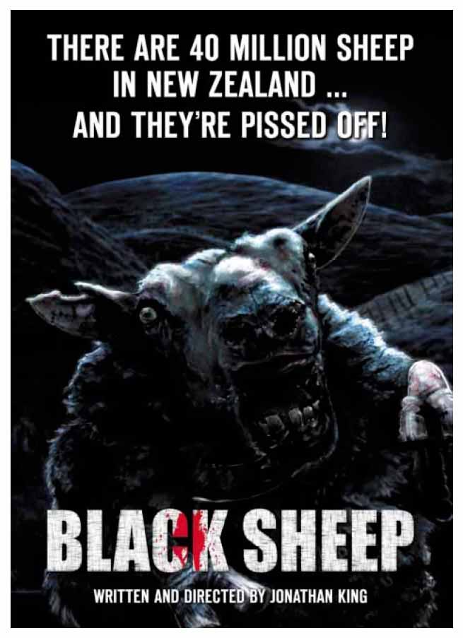 E1C1567803 Black Sheep (2006)   Horror Film Review