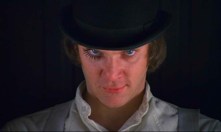 Malcolm McDowell as Alex