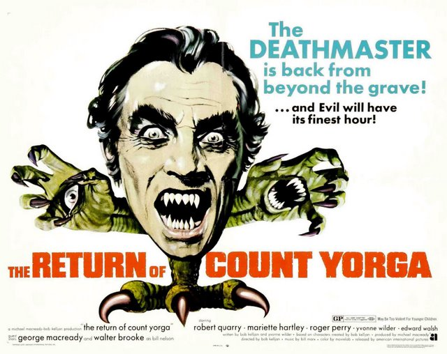 E67058B201 Count Yorga Speaks!