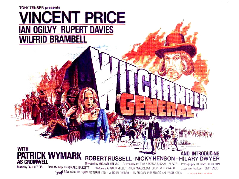 E9DBC55A1B Witchfinder General (1968)   A Retrospective