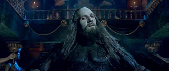 Ralph Fiennes as Hades
