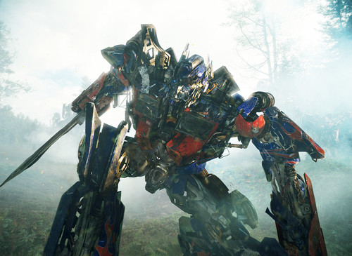 F6BAB41BA0 Transformers: Revenge of the Fallen   Science Fiction Film Review