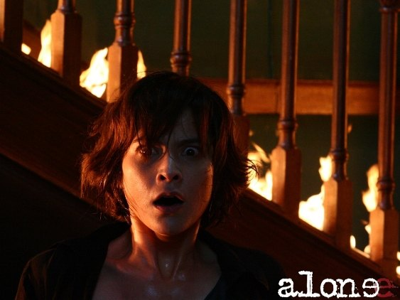 Alone - Fant-Asia Horror Film Review