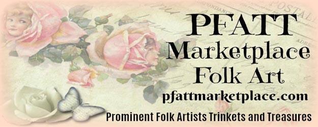 May PFATT banner