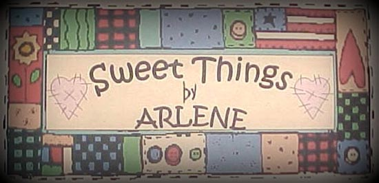 Sweet Things Banner