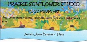 Prairie Sunflower Studio
