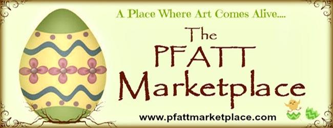 February PFATT banner
