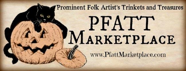 October PFATT banner
