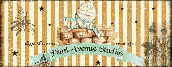 Pearl Avenue Studios Banner