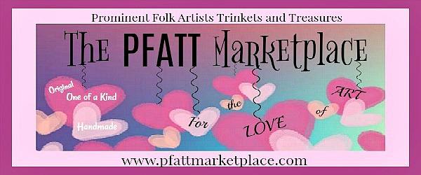 January PFATT banner