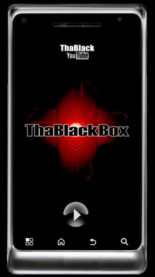 ThaBlackBox