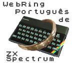 WebRing Português de ZX Spectrum